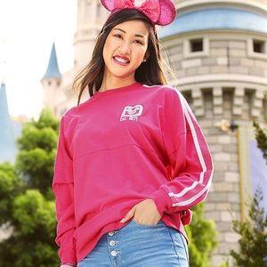 Walt Disney World Spirit Jersey-Imagination Pink